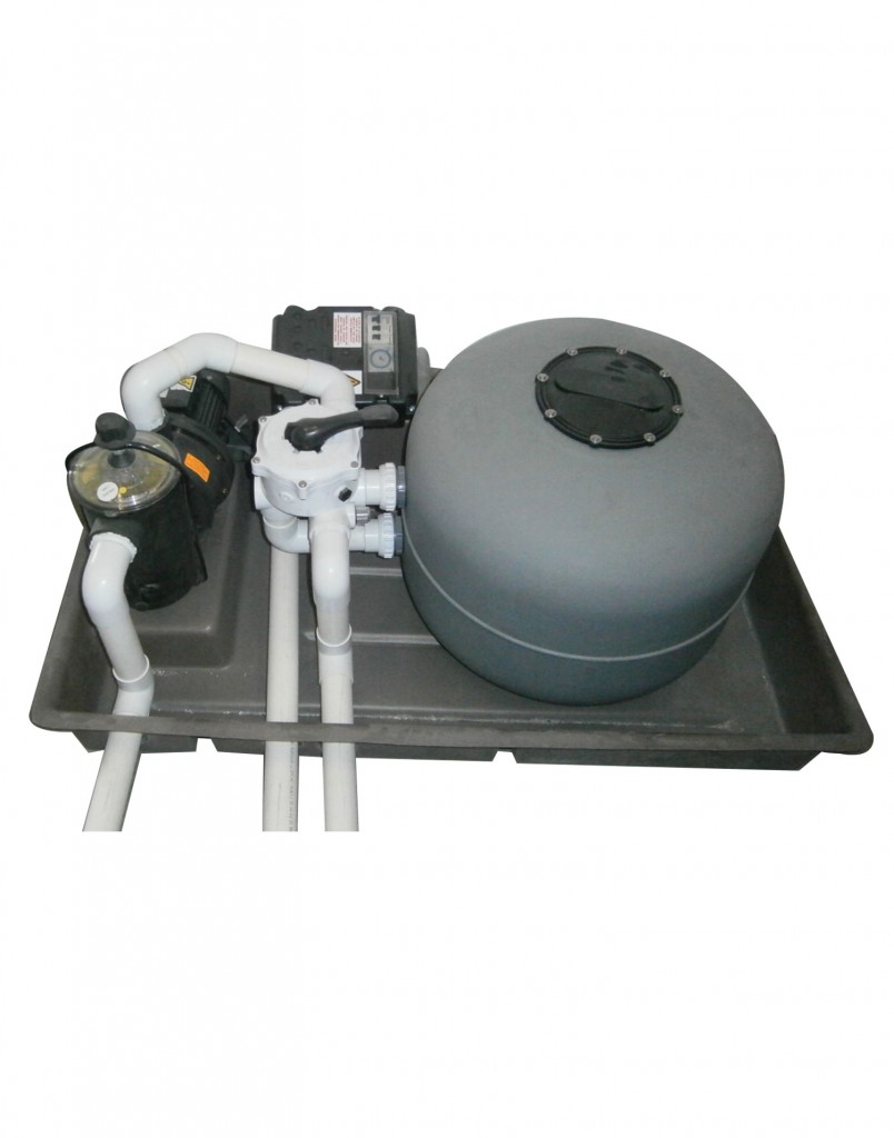 Combi-Unit-(0.75kw-Pump,DB-Board,Sand-Filter-+-Multi-Port-top)