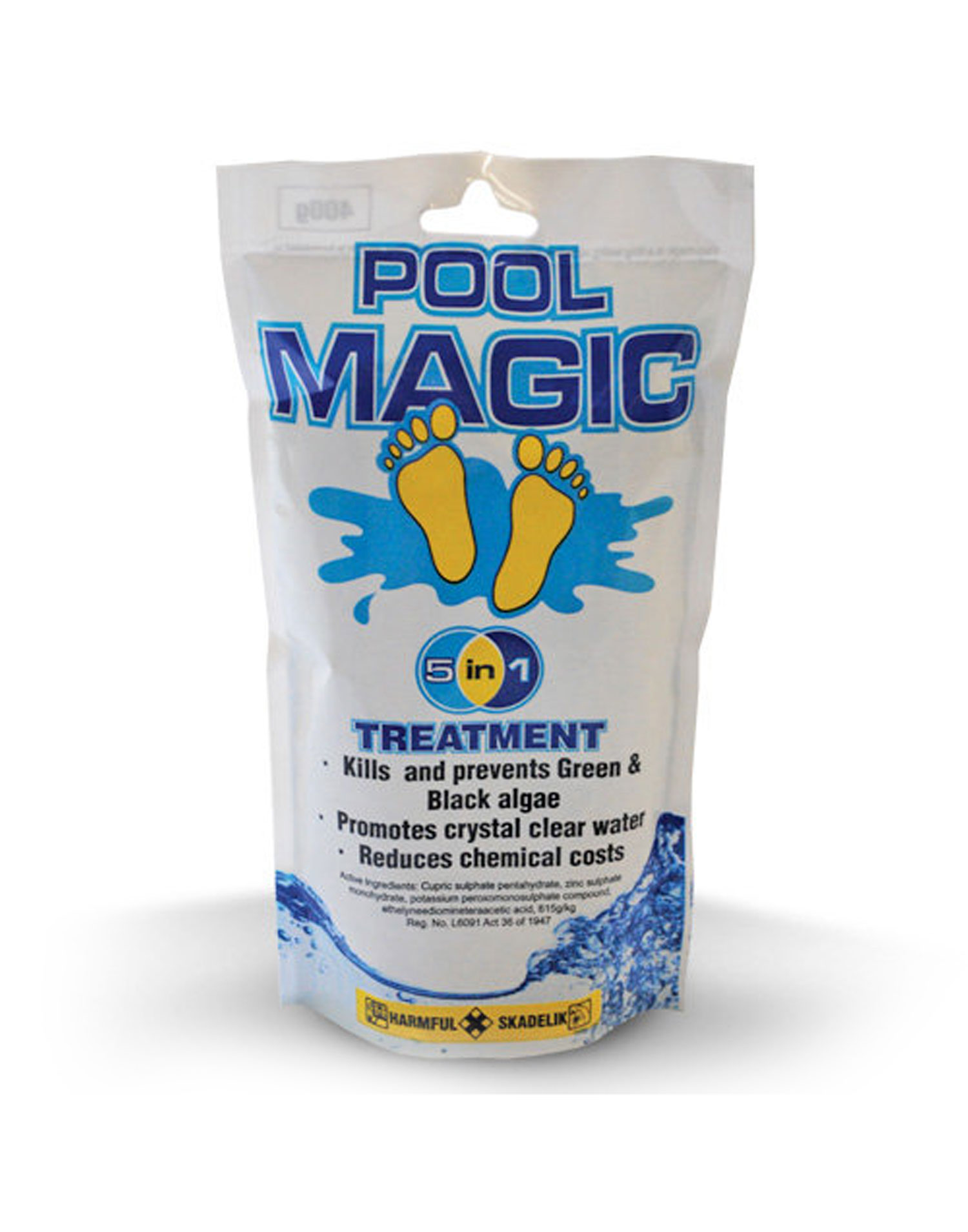 Pool magic clarifier national pool supplies for Pool products