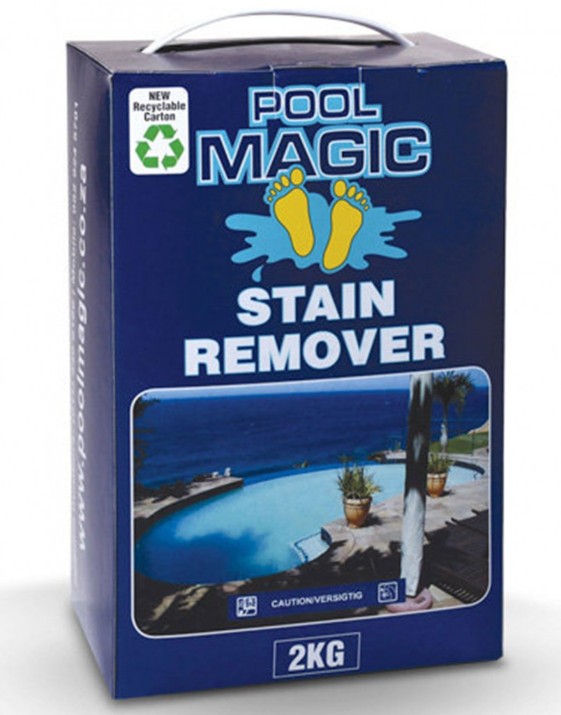 Stain-Remover-Powder
