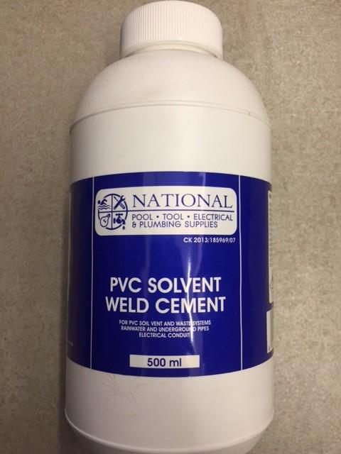 PVC Weld